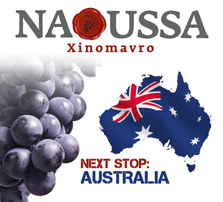 NEXT STOP AUSTRALIA
