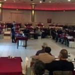 Εκπαιδευτική συνάντηση αγροτών του ΑΣ Επισκοπής