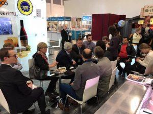 Προώθηση ελληνικών προϊόντων ΠΟΠ-ΠΓΕ στη Γερμανική αγορά
